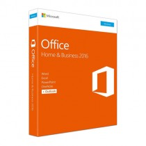 MICROSOFT Office Home and Business 2016 32-bit/x64 English APAC EM DVD P2 T5D-02695