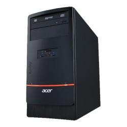 "ACER Aspire TC-707 Desktop PC Intel Core i3-4170 2GB DDR3 500GB Harddisk Intel HD Graphics 4400 15.6"" LED Non Windows"