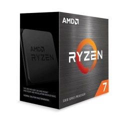 AMD RYZEN 7 5800X 8-Core 3.8 GHz (4.7 GHz Turbo) AM4 105W Desktop Processor