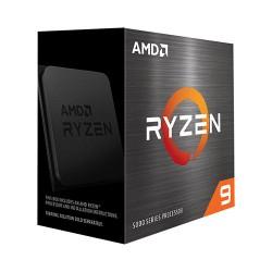 AMD RYZEN 9 5900X 12-Core 3.7 GHz (4.8 GHz Turbo) AM4 105W Desktop Processor