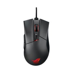 ASUS ROG Gladius USB Optical Gaming Mouse