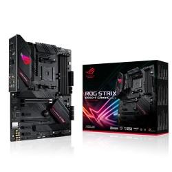 ASUS ROG STRIX B550-F GAMING WIFI ATX AMD AM4 Motherboard