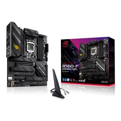 ASUS ROG STRIX B560-F GAMING WIFI ATX Intel LGA1200 Motherboard