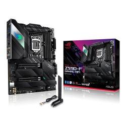 ASUS ROG STRIX Z590-F GAMING WIFI ATX Intel LGA1200 Motherboard