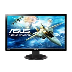 ASUS VG278HV 27 inch FHD 1920x1080 1ms 144Hz D-Sub DVI HDMI Built-in Speakers Gaming LED Monitor