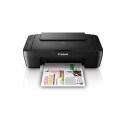 CANON PIXMA E410 Printer Inkjet Berwarna Multifungsi