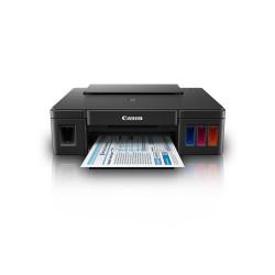 CANON PIXMA G1000 Printer Inkjet Berwarna Ink Tank System / Infus Original
