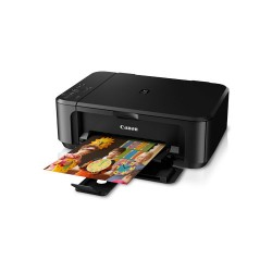 CANON PIXMA MG3570 WiFi Printer Inkjet Berwarna Multifungsi - Black