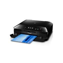 CANON Pixma MG7570 Colour Multifunction Inkjet Printer - Black