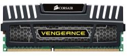 CORSAIR Vengeance 8GB DDR3 PC-12800 Desktop Memory [CMZ8GX3M1A1600C10]