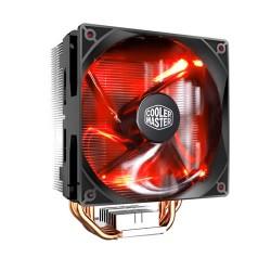 COOLER MASTER Hyper 212 LED CPU Cooler / Kipas Prosesor RR-212L-16PR-R1