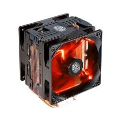 COOLER MASTER Hyper 212 LED Turbo Black CPU Cooler