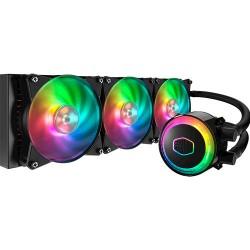 COOLER MASTER MasterLiquid ML360R RGB AIO Liquid CPU Cooler