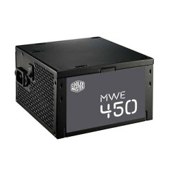 COOLER MASTER MWE Series 450 ATX Power Supply / PSU MPW-4502-ACABW