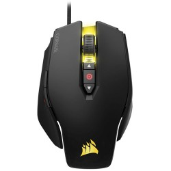 CORSAIR Gaming M65 Pro RGB FPS Optical Gaming Mouse 12000 DPI CH-9300011-NA - Black