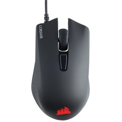 CORSAIR Harpoon RGB Optical Gaming Mouse, 6000 DPI, RGB Backlit, 6 buttons CH-9301011-NA