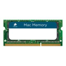 CORSAIR 4GB DDR3 1066 MHz (PC3-8500) Mac Memory SODIMM RAM [CMSA4GX3M1A1066C7]