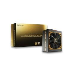 ENERMAX Revolution87+ ERV850EWT-G 850W 80 Plus Gold Semi Modular ATX Power Supply / PSU