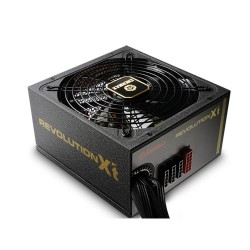 ENERMAX Revolution XT ERX730AWT 730W 80 Plus Gold Semi Modular ATX Power Supply / PSU