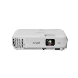 EPSON EB-S400 SVGA 3LCD Business Projector 800 x 600, 3200 Lumens, 15000:1, HDMI, USB, VGA