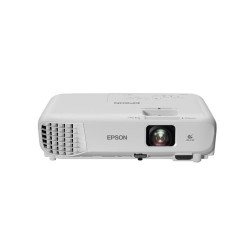 EPSON EB-X400 XGA 3LCD Business Projector 1024 x 768, 3300 Lumens, 15000:1, HDMI, USB, D-Sub