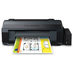 EPSON L1300 Printer A3 Inkjet Berwarna Ink Tank System / Infus Original