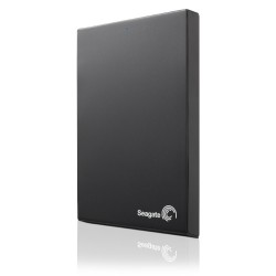 SEAGATE Expansion Portable 2TB External Hard Drive [STBX2000401]
