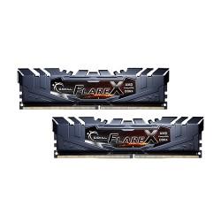 GSKILL Flare X 16GB (2x8GB) DDR4 3200 MHz RAM PC F4-3200C16D-16GFX