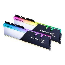 GSKILL Trident Z Neo 32GB (2x16GB) DDR4 3200 MHz RAM PC F4-3200C16D-32GTZN