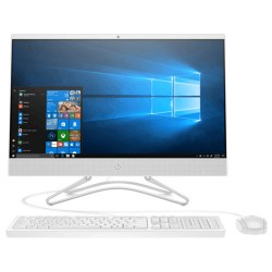 HP All-in-One 24-f0052L Intel Core i5-8250U 4GB DDR4 1TB GeForce MX110 2GB 23.8-inch Non OS