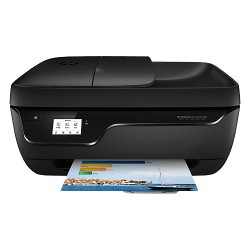 HP Deskjet Ink Advantage 3835 Wireless Printer Inkjet Berwarna All-in-One / Multifungsi F5R96B