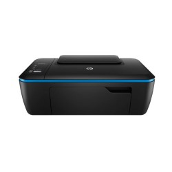 HP Deskjet Ink Advantage 2529 Printer Inkjet Berwarna All-in-One / Multifungsi K7W99A