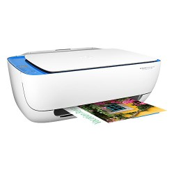 HP Deskjet Ink Advantage 3635 Wireless Printer Inkjet Berwarna All-in-One / Multifungsi F5S44B