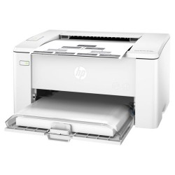 HP LaserJet Pro M102a Printer Laser Monochrome Black/White G3Q34A