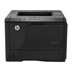 HP LaserJet Pro 400 M401n Monochrome Printer [CZ195A]
