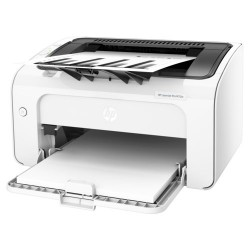 HP LaserJet Pro M12w Wireless Printer Laser Monochrome Black/White T0L46A