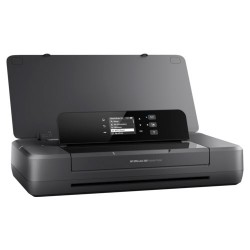 HP Officejet 200 Wireless Portable Mobile Printer Inkjet Berwarna CZ993A