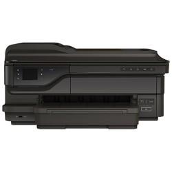 HP Officejet 7612 Wide Format Wireless Printer A3 Inkjet Berwarna All-in-One / Multifungsi G1X85A