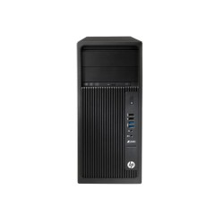 HP Z240 (Core i5-6600) Tower Workstation PC [W4V17PA]