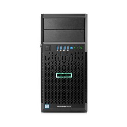 HP ProLiant ML30 Gen9 Tower Server System Intel Xeon E3-1220 v5 8GB DDR4 2133 MHz 1TB SATA Hard Disk 831069-375