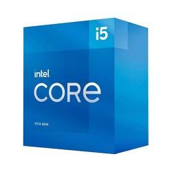 INTEL Core i5-11400 Rocket Lake 8-Core 2.6 GHz LGA1200 65W Desktop Processor