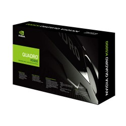 LEADTEK NVIDIA Quadro K5000 for Mac Graphics Card