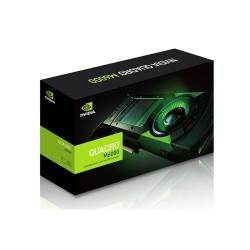 LEADTEK NVIDIA Quadro M6000 Graphics Card
