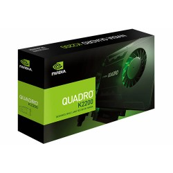 LEADTEK NVIDIA Quadro K2200 Graphics Card