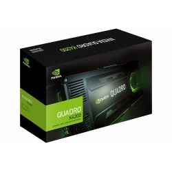 LEADTEK NVIDIA Quadro K4200 Graphics Card