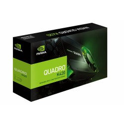 LEADTEK NVIDIA Quadro K420 2GB DDR3 Graphics Card