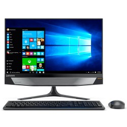 "LENOVO IdeaCentre 720-24IKB Touchscreen All-in-One PC Intel Core i7-7700 8GB DDR4 1TB Harddisk GeForce GTX 960 2GB WiFi 23.8"" LED Windows 10 Home"