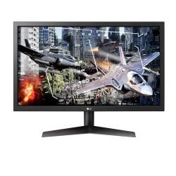 LG 24GL600F 24 inch Full HD 1920x1080 144Hz 1ms FreeSync Gaming Monitor