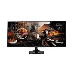 LG 25UM58-P 25 inch Ultrawide Full HD 1920x1080, HDMI input, IPS Panel LED Monitor