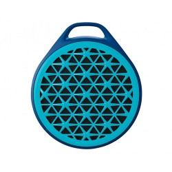 LOGITECH X50 Mobile Wireless Speaker [980-001087] - Blue